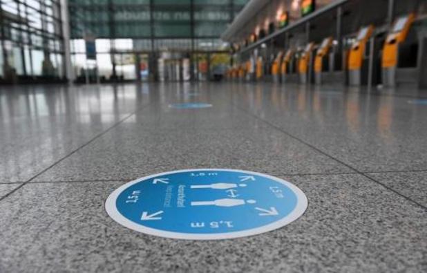 """Lufthansa en Swiss starten met gezichtsherkenning voor """"contactloos reizen"""""""