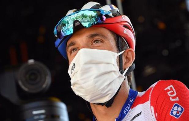 """Tour de France - Thibaut Pinot: """"C'est peut-être un tournant dans ma carrière"""""""