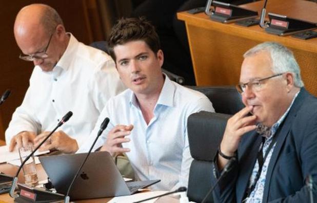 Accord UE-Mexique: Le parlement wallon exige une étude d'impact préalable