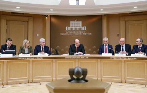 Rusland trekt 3 miljard euro uit voor bedrijven
