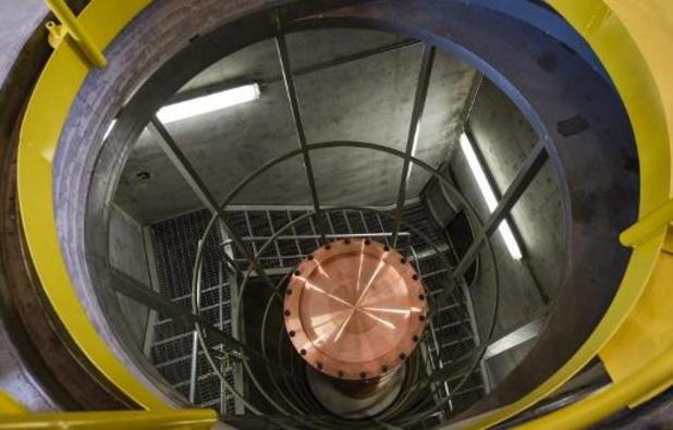 """""""Ernstig"""" nucleair incident in Finland, maar geen stralingslek"""