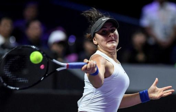 US Open - Bianca Andreescu ne défendra pas son titre à Flushing Meadows