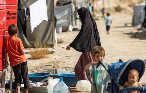 IS-weduwen Tatiana Wielandt en Bouchra Abouallal opgepakt in Turkije