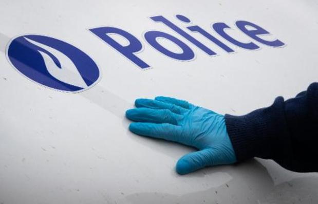 Geweld tegen agenten in Anderlecht: Tweede verdachte onder aanhoudingsbevel geplaatst door parket