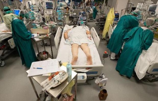 Ziekenhuizen vragen doortastende maatregelen
