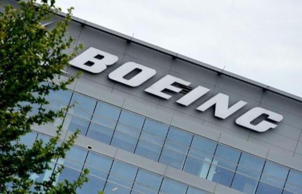 Boeing lance un emprunt obligataire de 25 milliards de dollars