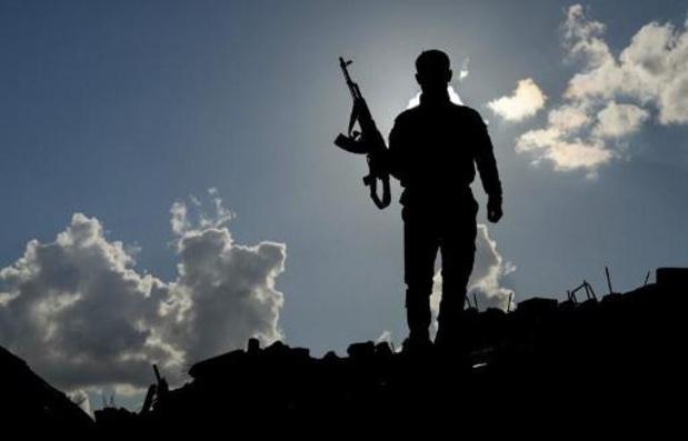 Koerdische troepen maken einde aan opstand IS-gevangenen in Syrië