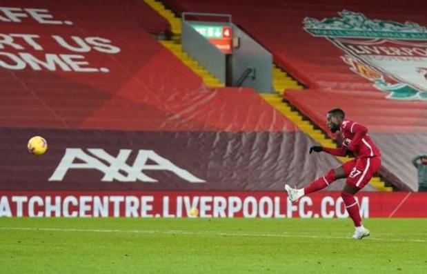 Les Belges à l'étranger - Liverpool et Origi renouent avec la victoire face à Tottenham, sans Alderweireld