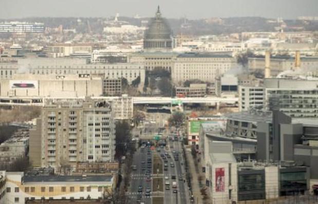 Amerikaans Huis van Afgevaardigden stemt wet om Washington DC volwaardige staat te maken