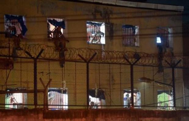 Colombie: mutinerie dans une prison de Bogota, 23 morts et 90 blessés