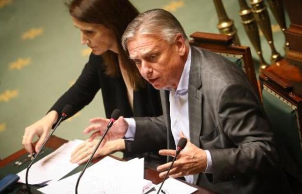 Uitkomst van ideologische alarmbelprocedure tegen subsidiedecreet nog onduidelijk