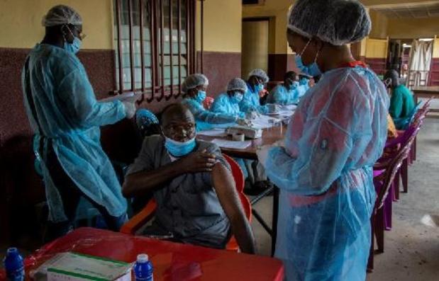 Ebola - La Sierra Leone va vacciner les soignants près de la frontière guinéenne