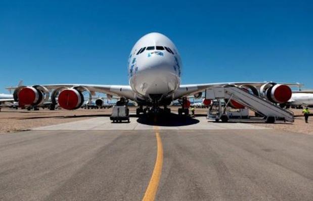 China beperkt internationale vluchten nog tot oktober