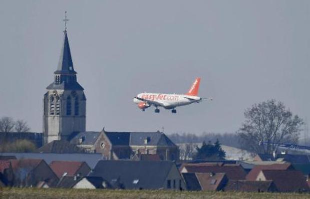 Belgische staat moet omwonenden Brussels Airport vergoeden voor gebruik piste 01