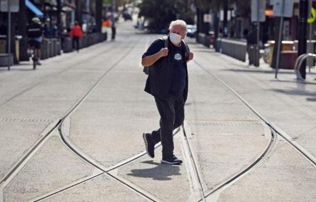 Coronavirus - Levée lundi du couvre-feu en vigueur depuis près de deux mois à Melbourne