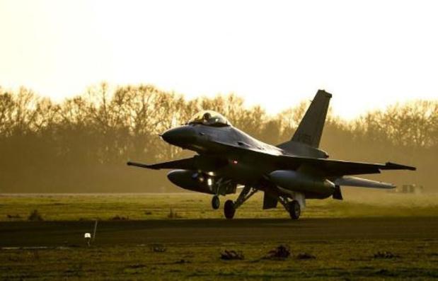 Militaire luchtverkeersleiders trekken in bij skeyes