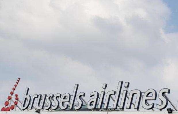 Brussels Airlines voert tijdelijke werkloosheid in voor alle personeel