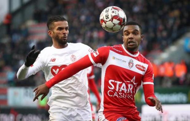 Nathan de Medina verlaat Moeskroen voor promovendus Arminia Bielefeld