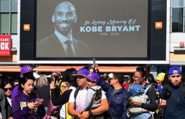 Décès de Kobe Bryant - La NBA reporte le match Lakers-Clippers prévu mardi