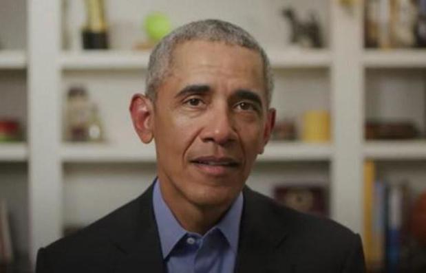 Barack Obama annonce son soutien à Joe Biden