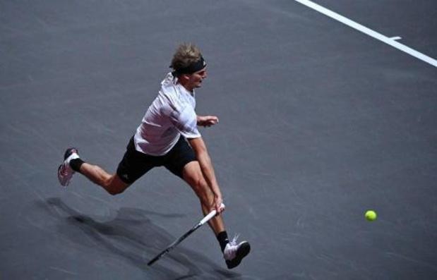 Le tournoi WTA de Limoges annulé