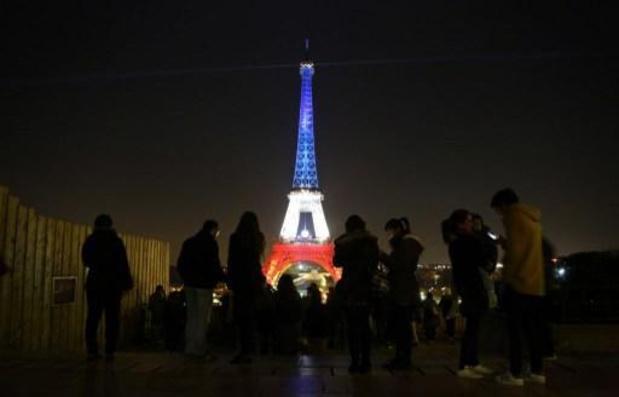 Les Belges complètent l'enquête française sur les attentats de Paris