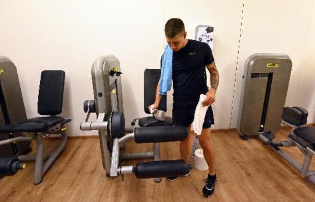 Le secteur du fitness espère une réouverture définitive