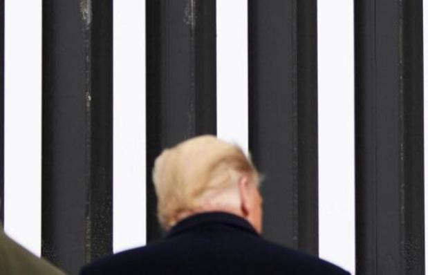 Amerikaanse president roept op tot geweldloosheid bij nieuwe demonstraties