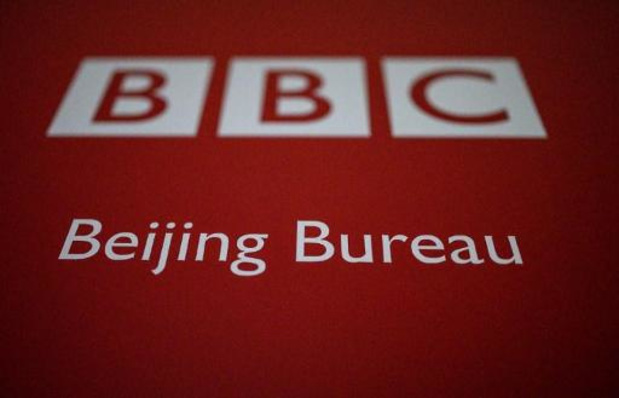 China blokkeert uitzendingen BBC World News