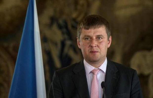"""Tsjechië werkt aan """"mini-Schengen"""" met onder meer Oostenrijk en Slovakije"""