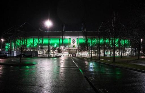 La Bundesliga reporte ses matchs de la 26e journée