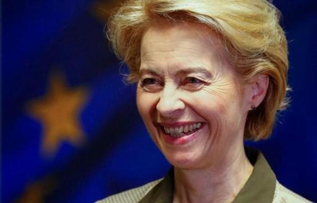 Les États membres confirment l'entrée en fonction de la Commission ce 1er décembre