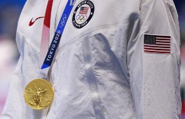 Vaccin obligatoire pour les sportifs américains avant d'aller en Chine