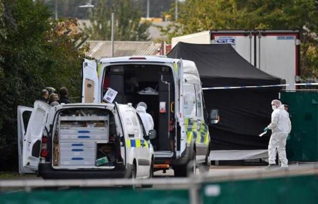 Ierse autoriteiten hielden in het geheim smokkelbende in de gaten