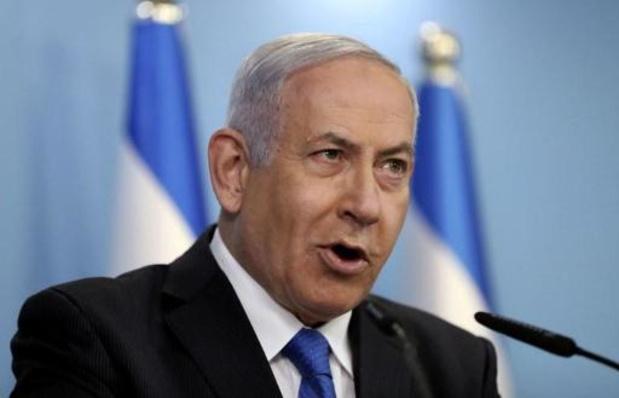 Annexatieplannen voor Westelijke Jordaanoever nog niet van tafel