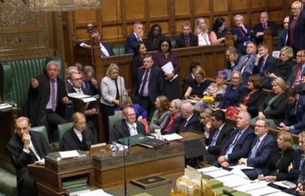 Lagerhuis stemt ook vandaag niet over brexit-akkoord
