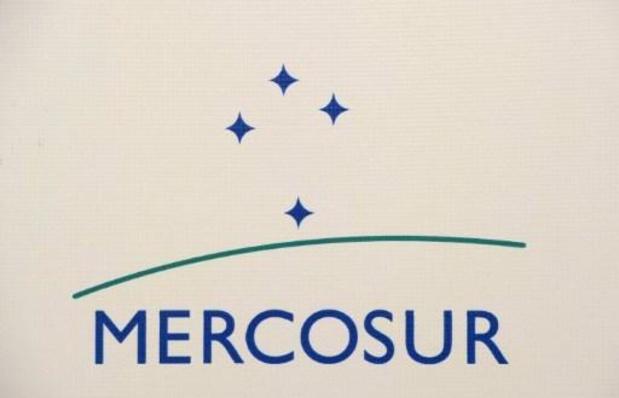 Accord UE-Mercosur - Le nouveau combat wallon?