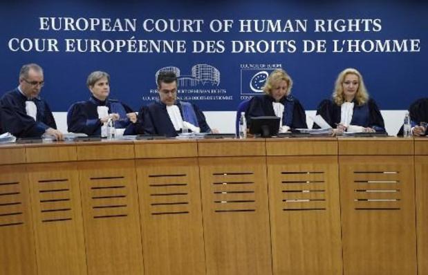 La Belgique à la recherche d'un nouveau juge à la Cour européenne des Droits de l'Homme