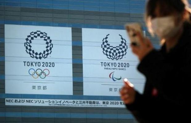 Un surcoût de 2,1 milliards d'euros annoncé par les organisateurs des Jeux de Tokyo