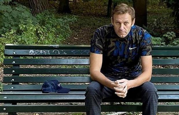 Vergiftiging Navalny: Ook OPCW ontdekt zenuwgif in bloed Navalny