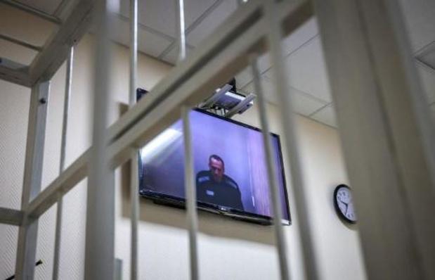 Empoisonnement de Navalny: Londres sanctionne sept Russes