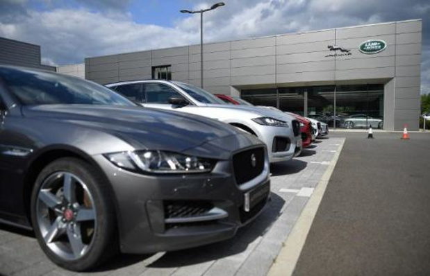Jaguar Land Rover schrapt wereldwijd 2.000 jobs