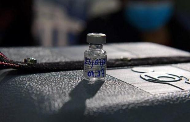 Vlaams Patiëntenplatform vraagt verplichte vaccinatie zorgpersoneel