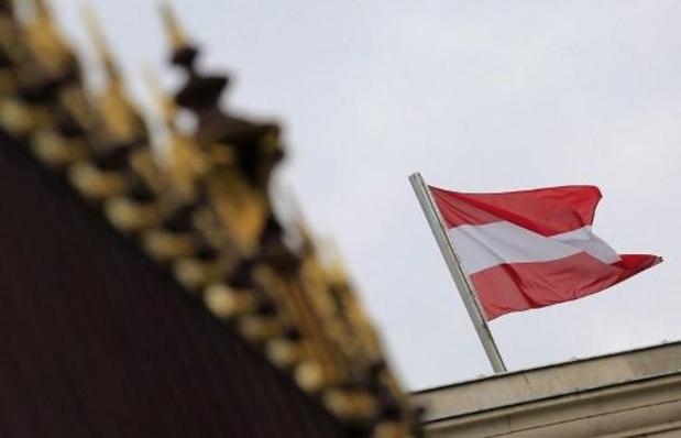 Oostenrijk stopt met AstraZeneca-vaccin