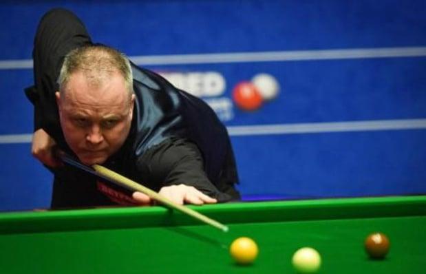 Players Championship snooker - John Higgins dient Mark Selby recordnederlaag toe