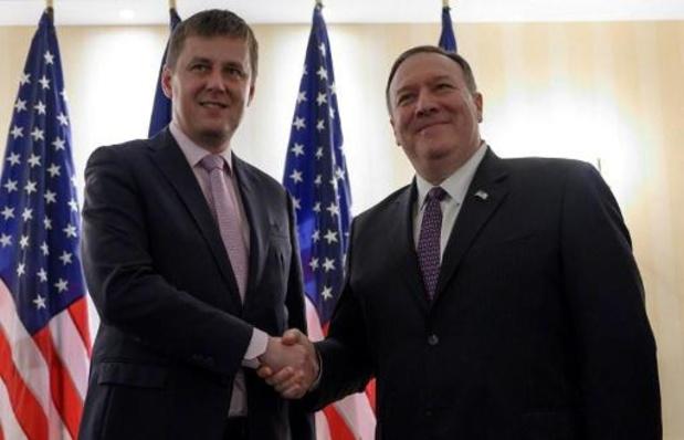 VS trekken miljard dollar uit voor energieprojecten in Oost-Europa