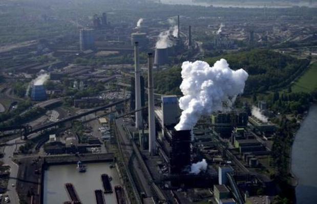 Europees akkoord om uitstoot met minstens 55 procent terug te dringen tegen 2030