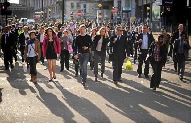 Royaume-Uni: les femmes payées 73% moins que les hommes dans les conseils d'administration