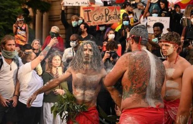 Australië wijzigt volkslied om Aboriginals te erkennen
