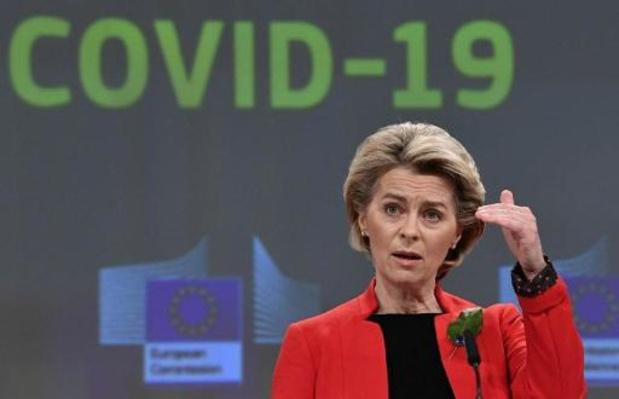 'De Europese vaccinatiestrategie loopt veel minder slecht dan wij onszelf hebben aangepraat'